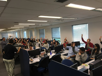 Funcionários aprovam renovação de acordo de Participação nos Lucros na 4 WIN Tecnologia