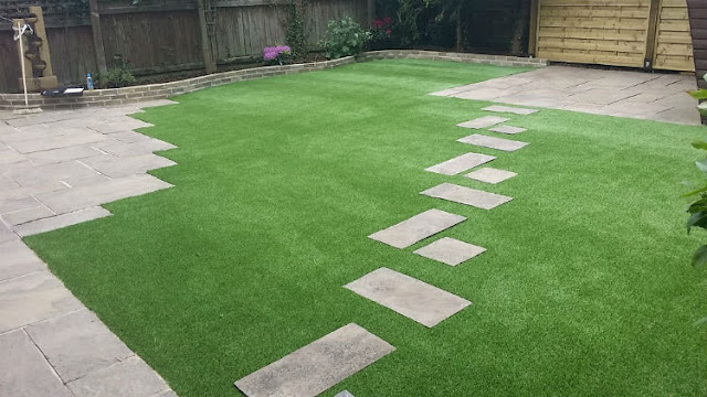 cheap artificial grass uk