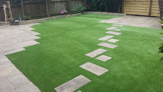 cheap artificial grass uk