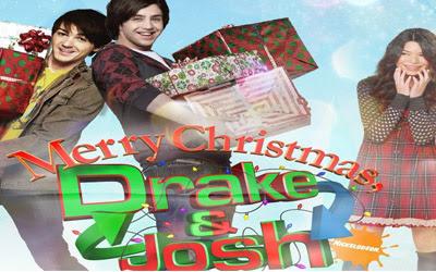 Ver Pelicula Drake & Josh, Feliz Navidad Online