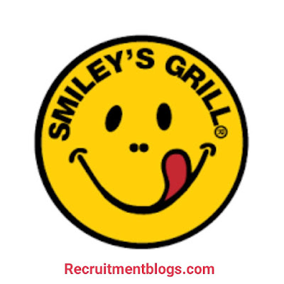 Quality control specialist At Smiley's Grill food industry