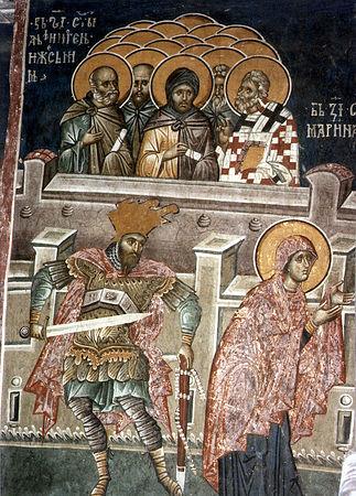Επιλύχνιος Ευχαριστία (Φως Ιλαρόν)  Σύντομο ιστορικό και η μετάφραση