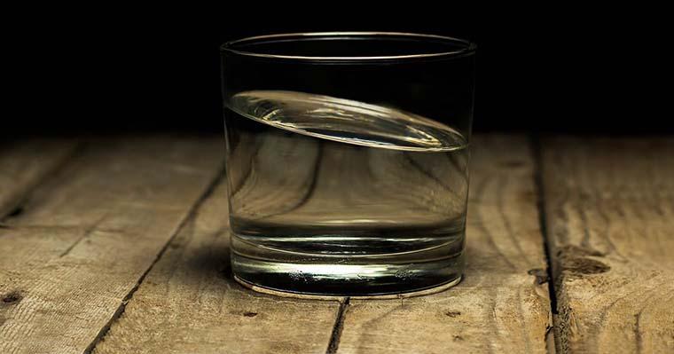 Peran Penting Air Mineral Dalam Tubuh Kita