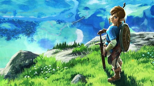 الإعلان رسميا عن لعبة The Legend of Zelda Breath of The Wild 2 و عرض أول بالفيديو من هنا..