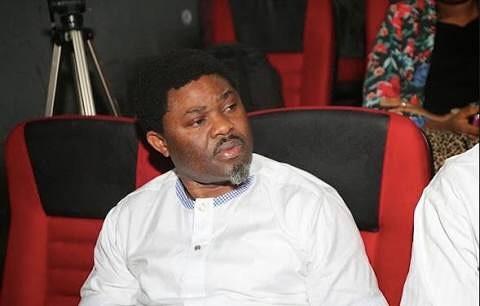 Actor Yomi Fash Lanso blasts Nigerian pastors