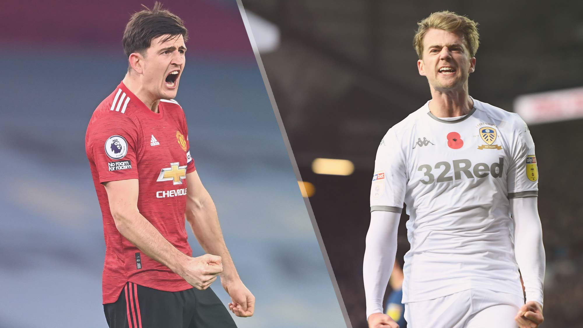 Manchester United vs Leeds Football Preview and Predictions 2021