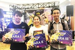 Alhamdulillah, Artikel Review Bolu Susu Merapi Berhasil Raih Juara III Blog Competition 2018