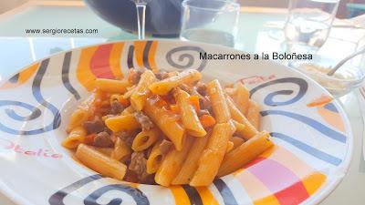 http://www.sergiorecetas.com/2016/11/macarrones-a-la-bolonesa.html