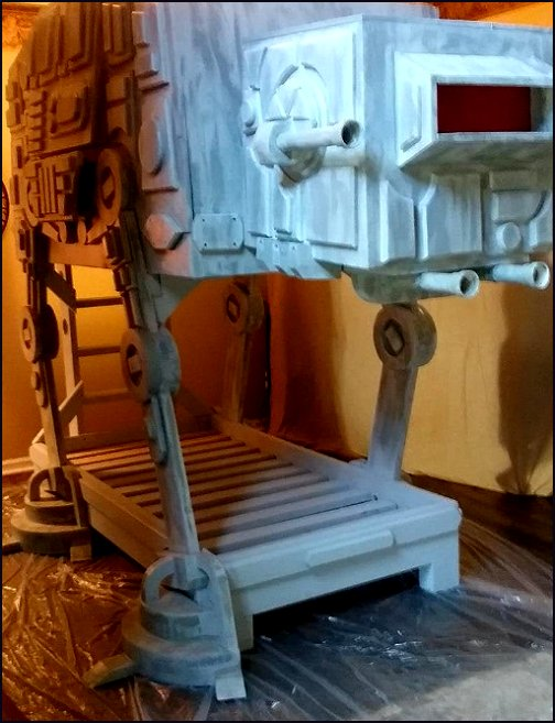 Star Wars At Walker Bunk Bed star wars bedroom furniture kids room furniture