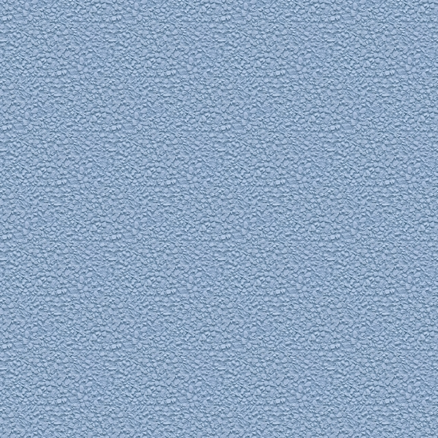 Seamless blue painted stucco wall texture tiling demo