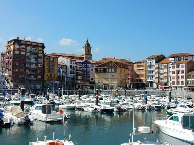 Puerto, Bermeo, Urdaibai, País Vasco, Elisa N, Blog de Viajes, Lifestyle, Travel, Goyenechea, Argentina