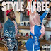Troy Ave - Style 4 Free (Mixtape)