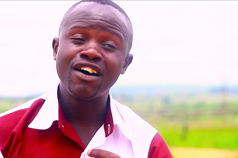 Mark Ngwazi, the Sungura Beat Renovator!