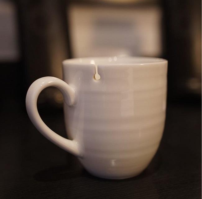 Xícara de chá/Reprodução