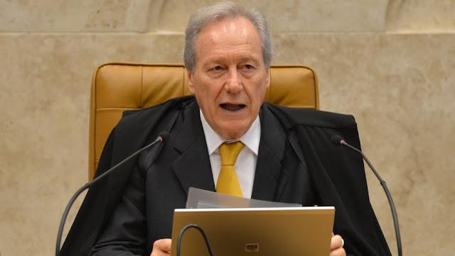 Ministros do STF devem analisar nesta quarta recurso contra condenação de Lula