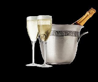 dos-copas-una-botella-cava-champanera