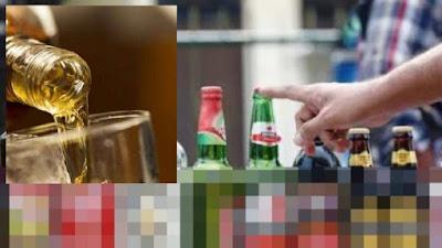 Presiden Jokowi: Perpres Investasi Miras Mengadung Alkohol Dicabut