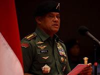 """Golkar """"GODA"""" Panglima TNI Gatot Nurmantyo"""