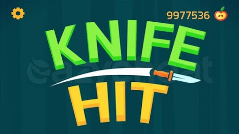 Knife Hit | Play Knife Hit Online For Free | Free Online Game | Knife Hit Online