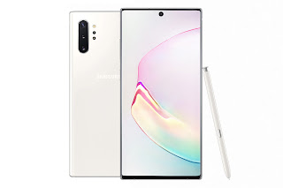 Preorder  Samsung Galaxy Note 10 Series Starting 8th August 2019 (5pm onward) till 18 August 2019.