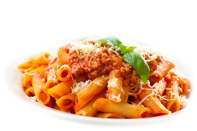 macaroni with garnish, Pizza Take-out Pasta Restaurant Food, pastas, soup, recipe png by: pngkh.com