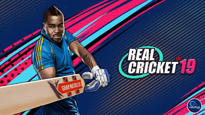 Real Cricket 19 Apk + OBB (MOD, Unlimited Money) Download