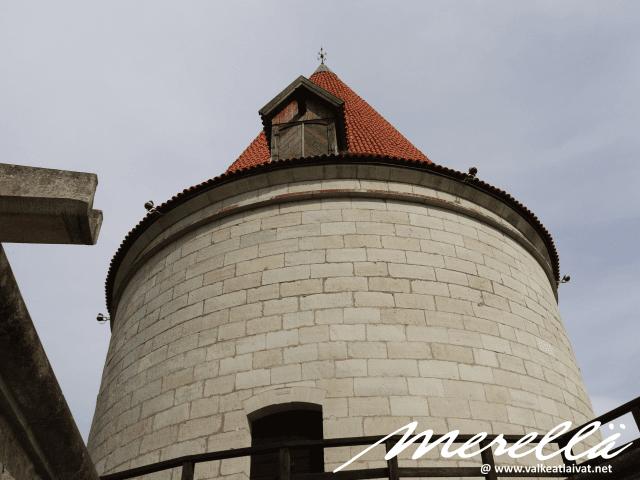 Kuressaare Piispanlinna