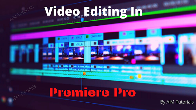 Adobe premier pro full course for free