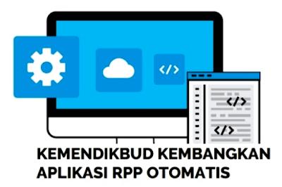 Penyederhanaan urusan Administrasi Guru, Kemendikbud Buat Aplikasi RPP untuk Guru