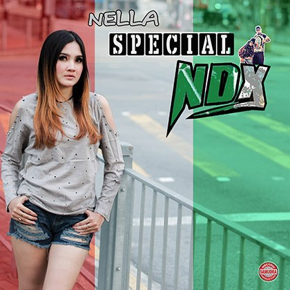 Lirik Lagu Ditinggal Rabi - Nella Kharisma dari album Nella Hip Hop Koplo ciptaan Yolanda NDX A.K.A, download album dan video mp3 terbaru 2018 gratis