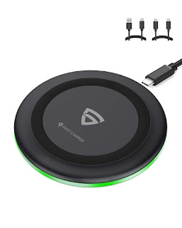 5 Best Wireless Charger in India 2020