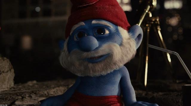 The Smurfs [Los Pitufos] 720p Español Latino
