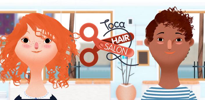 Toca hair salon 2 app store's free app of week 48   iphonetricks. Org.