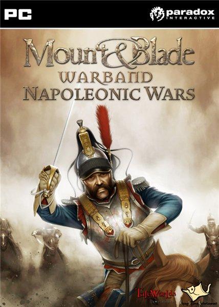 Mount and Blade: Warband - Napoleonic Wars