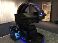 Spesifikasi Lengkap Acer Predator Thronos di Indonesia