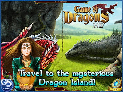 Download Free Game of Dragons HD (Full) iOS iTunes App Store