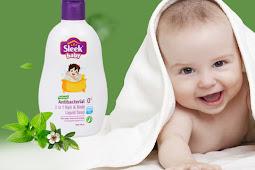 Bahaya, Cek Kandungan Sabun Bayi Anda!