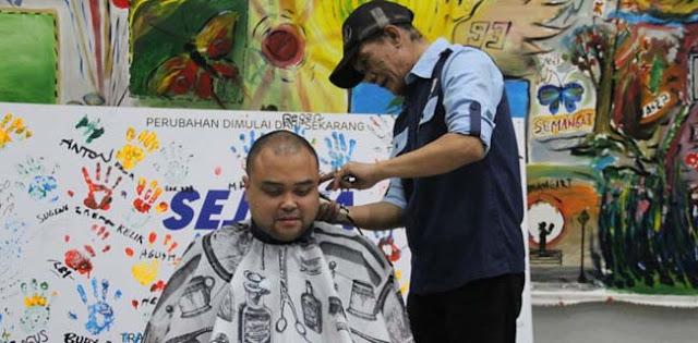 Tembus 1 Juta Pelanggan Per Hari, Manajemen Transjakarta Jawab Tantangan Anies Gundul Berjamaah