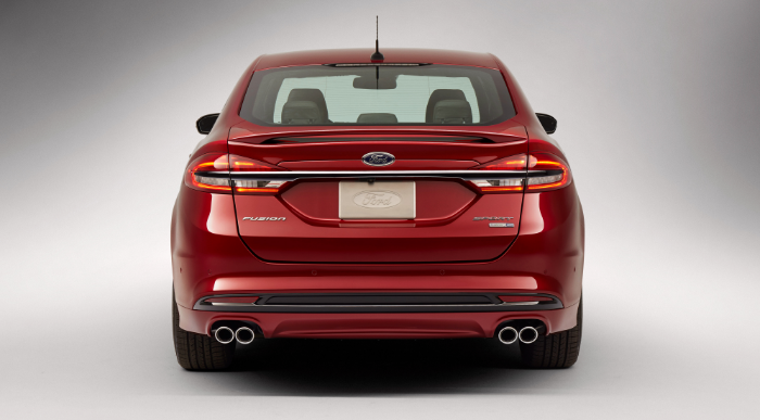 2018 ford fusion sport. interesting sport 2018 ford fusion release date and price intended ford fusion sport