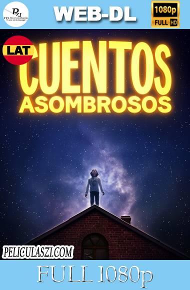 Cuentos Asombrosos (2020) Full HD Temporada 1 ATVP WEB-DL 1080p Dual-Latino