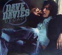 Dave Davies's Decade