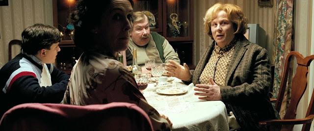 Семейство Дърсли в Хари Потър и затворникът от Азкабан