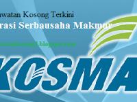 Jawatan Kosong Koperasi Serbausaha Makmur Berhad 16 November 2016