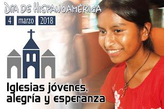OMP, DíaDeHispanoamérica, Conferencia Episcopal