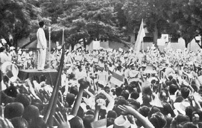 Pengaruh revolusi Prancis terhadap Indonesia - berbagaireviews.com