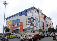 Ampa Skywalk Chennai PVR Cinemas Ampa Skywalk Mall - Contact Address, Reviews