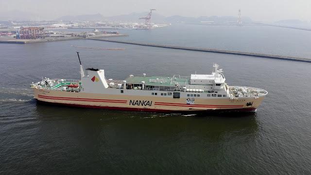 Ήγουμενίτσα: Γρήγορο και πολυτελές πλοίο από τα μέσα του 2020 στη γραμμή Ηγουμενίτσα-Κέρκυρα