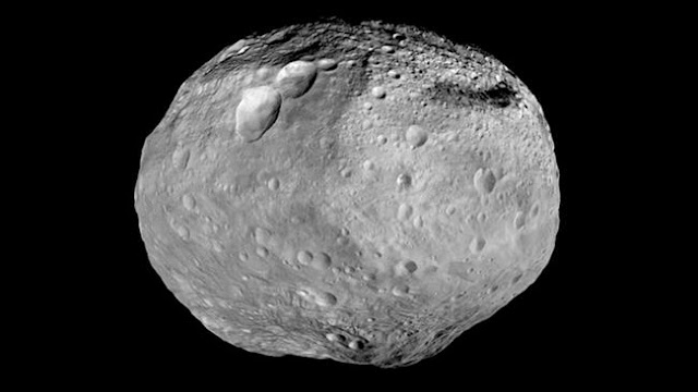 Luxembourg to protect future space mining resources