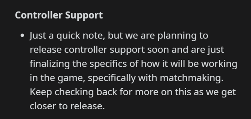 Activision of COD Mobile controller support
