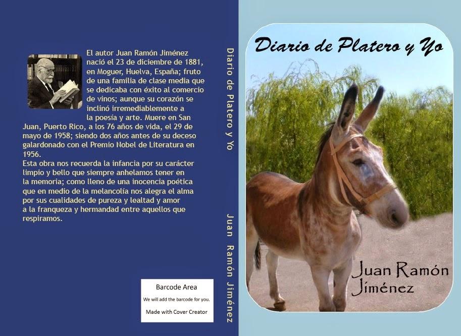 Diario de Platero y yo en alejandroslibros.com